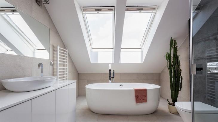 Zníženie prehrievania interiéru domácnosti.